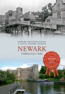 Newark Through Time, Paperback Book