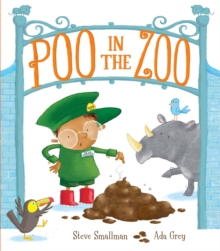 Poo in the Zoo, EPUB eBook