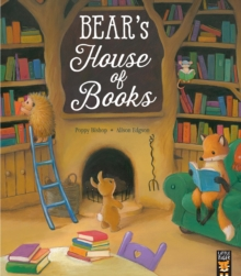Bear's House of Books, Paperback Book