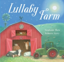 Lullaby Farm, Board book Book