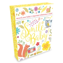Smile Baby!, Cards Book