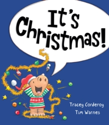 It's Christmas!, Paperback / softback Book