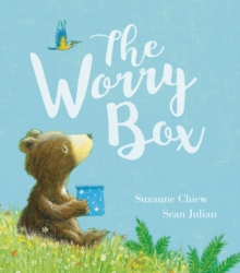 The Worry Box, Hardback Book
