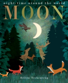 Moon, Paperback / softback Book