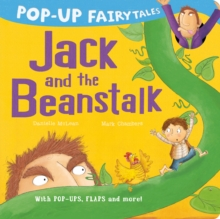 Pop-Up Fairytales: Jack and the Beanstalk, Novelty book Book