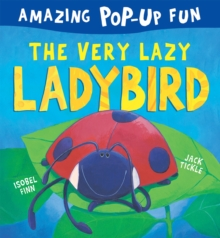 The Very Lazy Ladybird, Novelty book Book
