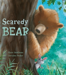 Scaredy Bear, Paperback / softback Book