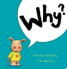 Why?, Board book Book