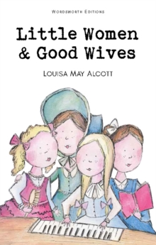 Little Women & Good Wives, EPUB eBook