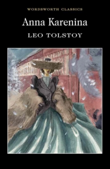 Anna Karenina, EPUB eBook