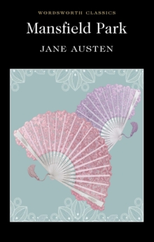 Mansfield Park, EPUB eBook