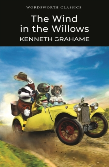 The Wind in the Willows, EPUB eBook