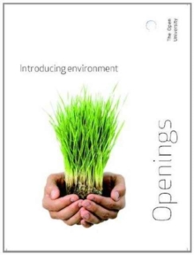 INTRODUCING ENVIRONMENT, Paperback Book