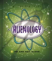 Alienology, Hardback Book