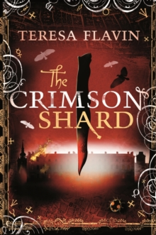 The Crimson Shard, Paperback Book