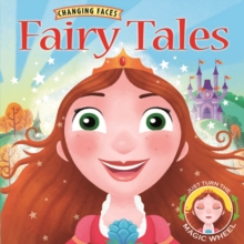 Changing Faces: Fairy Tales, Hardback Book