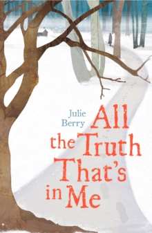 All the Truth That's In Me, Paperback Book