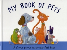 My Book of Pets, Hardback Book