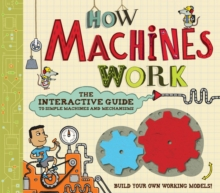 How Machines Work, Hardback Book