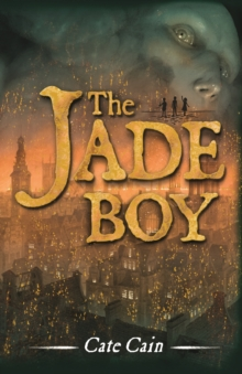 The Jade Boy, Paperback Book