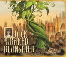Jack and the Baked Beanstalk, Paperback Book