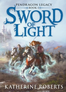 Sword of Light, Paperback Book