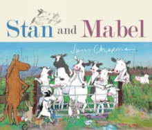Stan and Mabel, Paperback Book