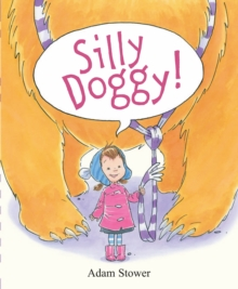 Silly Doggy!, Paperback Book