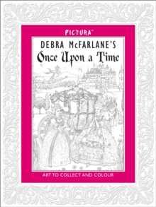 Pictura: Once Upon a Time, Paperback Book