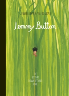 Jemmy Button, Paperback / softback Book