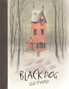 Black Dog, Paperback Book