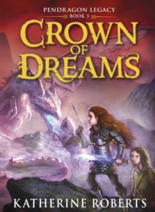 Crown of Dreams, Paperback Book