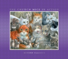 Church Mice in Action, Paperback Book