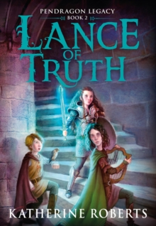 Lance of Truth, Paperback Book