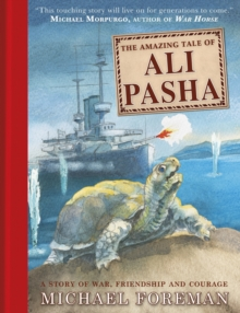 The Amazing Tale of Ali Pasha, Paperback Book