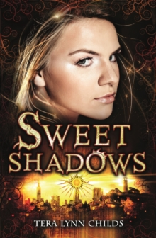 Sweet Shadows, Paperback Book