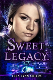 Sweet Legacy, Paperback Book