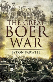 The Great Boer War, Paperback Book