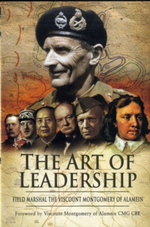 The Art of Leadership, Hardback Book