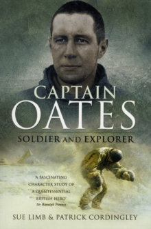 Captain Oates, Paperback / softback Book