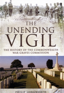 The Unending Vigil, Paperback Book