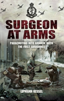 Surgeon at Arms, DVD Audio Book