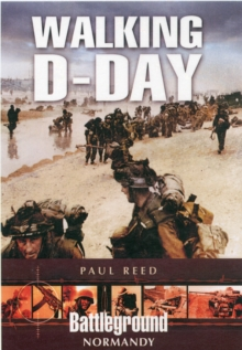 Walking D-Day, Paperback Book