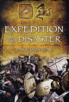 Expedition to Disaster, Hardback Book