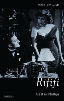 Rififi : French Film Guide, Paperback / softback Book