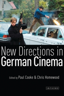 New Directions in German Cinema, Paperback Book