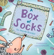 A Box of Socks, Paperback Book