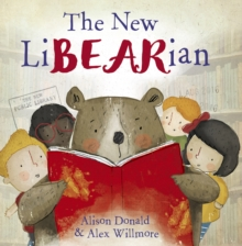 The New LiBEARian, Paperback / softback Book