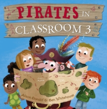 Pirates in Classroom 3, Paperback Book