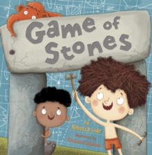 Game of Stones, Paperback Book